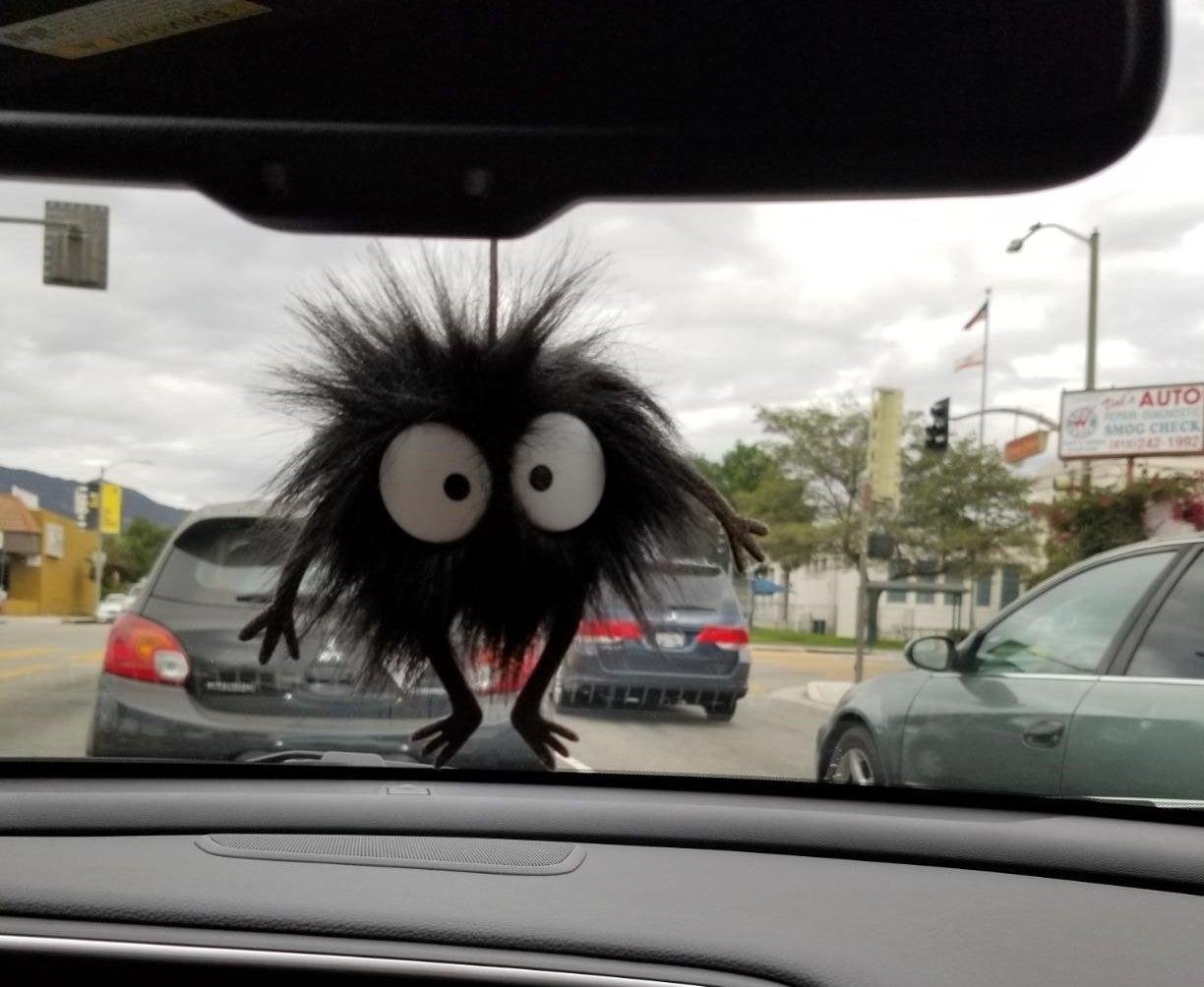 the soot sprint window cling