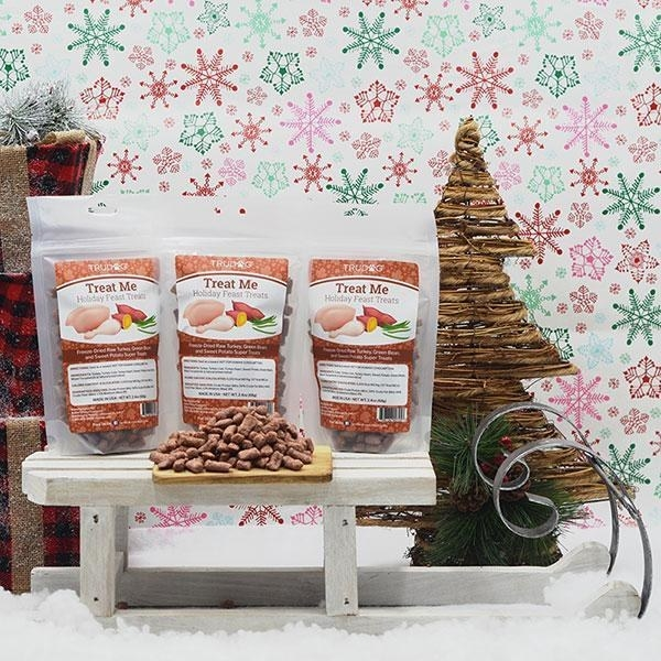 Holiday Feast Treat Pack