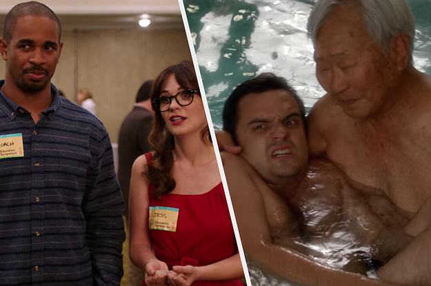 Here Are The 25 Best New Girl Episodes, Ranked