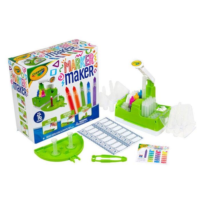 the marker maker kit