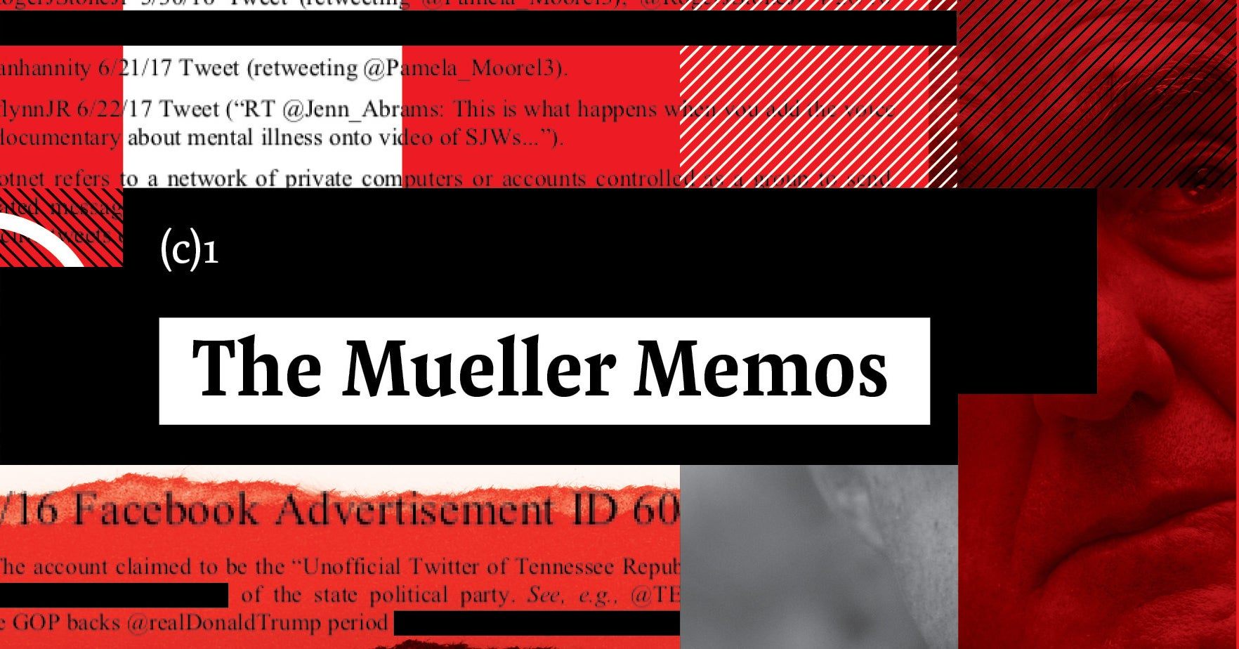 Image of article 'This Is The Last Batch Of FBI Memos From The Mueller Probe'