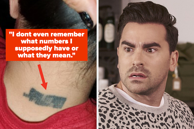 People Are Showing Off Their Biggest Tattoo Regrets (And I'm Honestly Impressed)