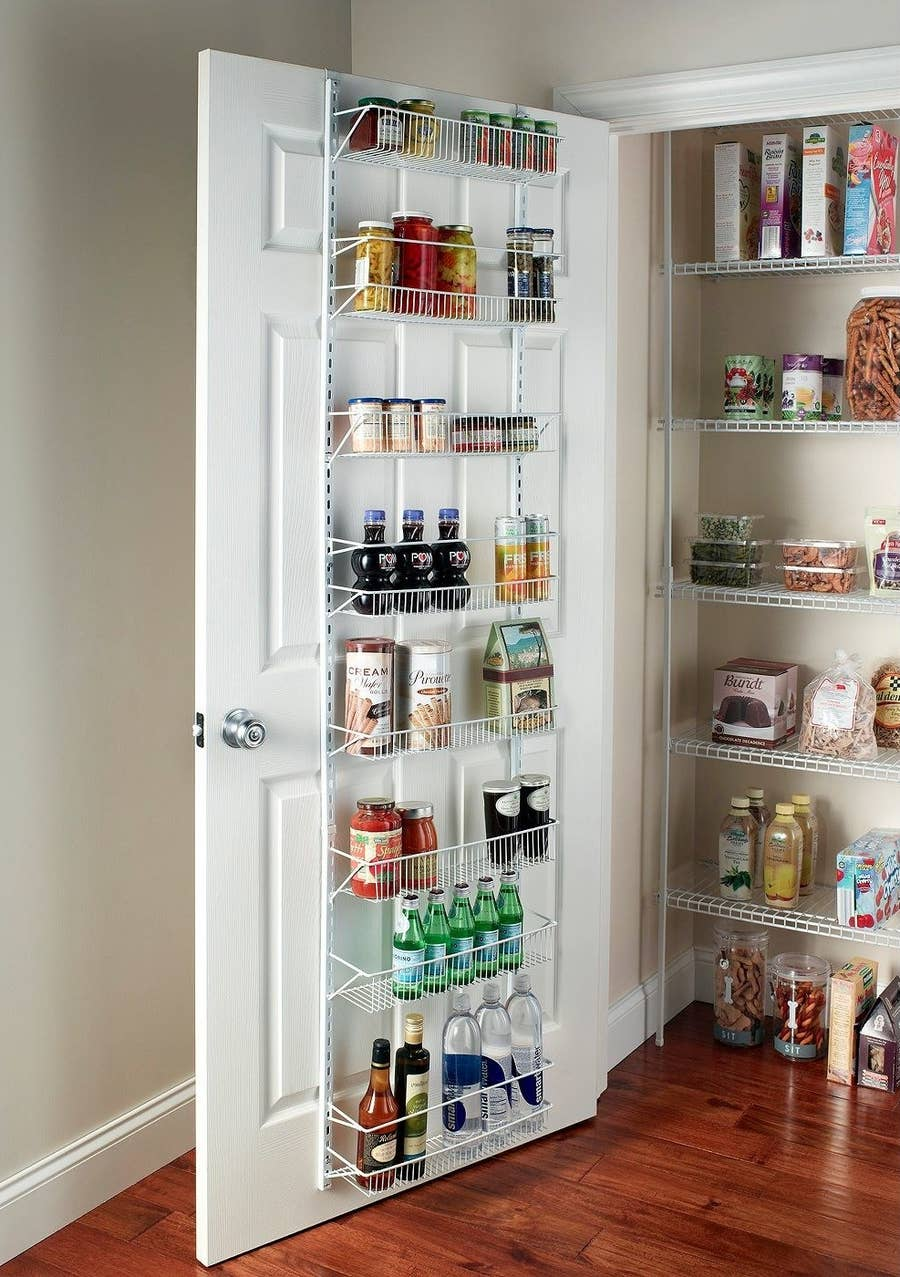 31 Useful Kitchen Organization Products From Target
