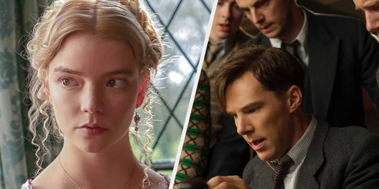 """16 Shows And Movies To Watch After """"The Queen's Gambit"""" thumbnail"""