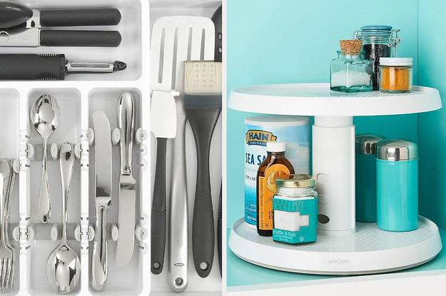 31 Organization Products From Target Your Kitchen Will Be Thankful You Invested In