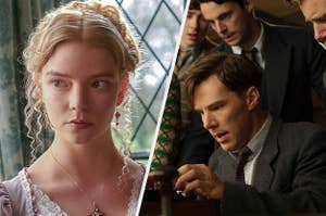 Emma and The Imitation Game