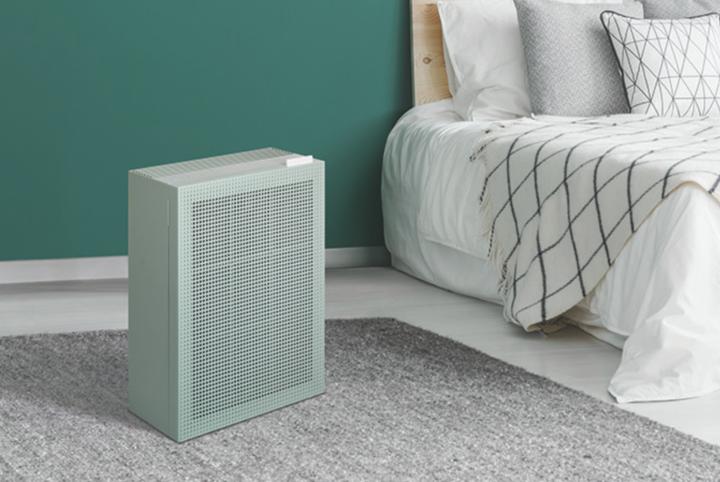 Sage air purifier
