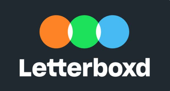 Logo for Letterboxd.