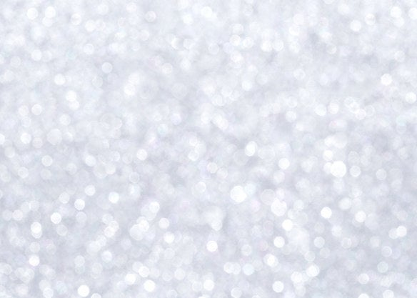 Blurry sparkles