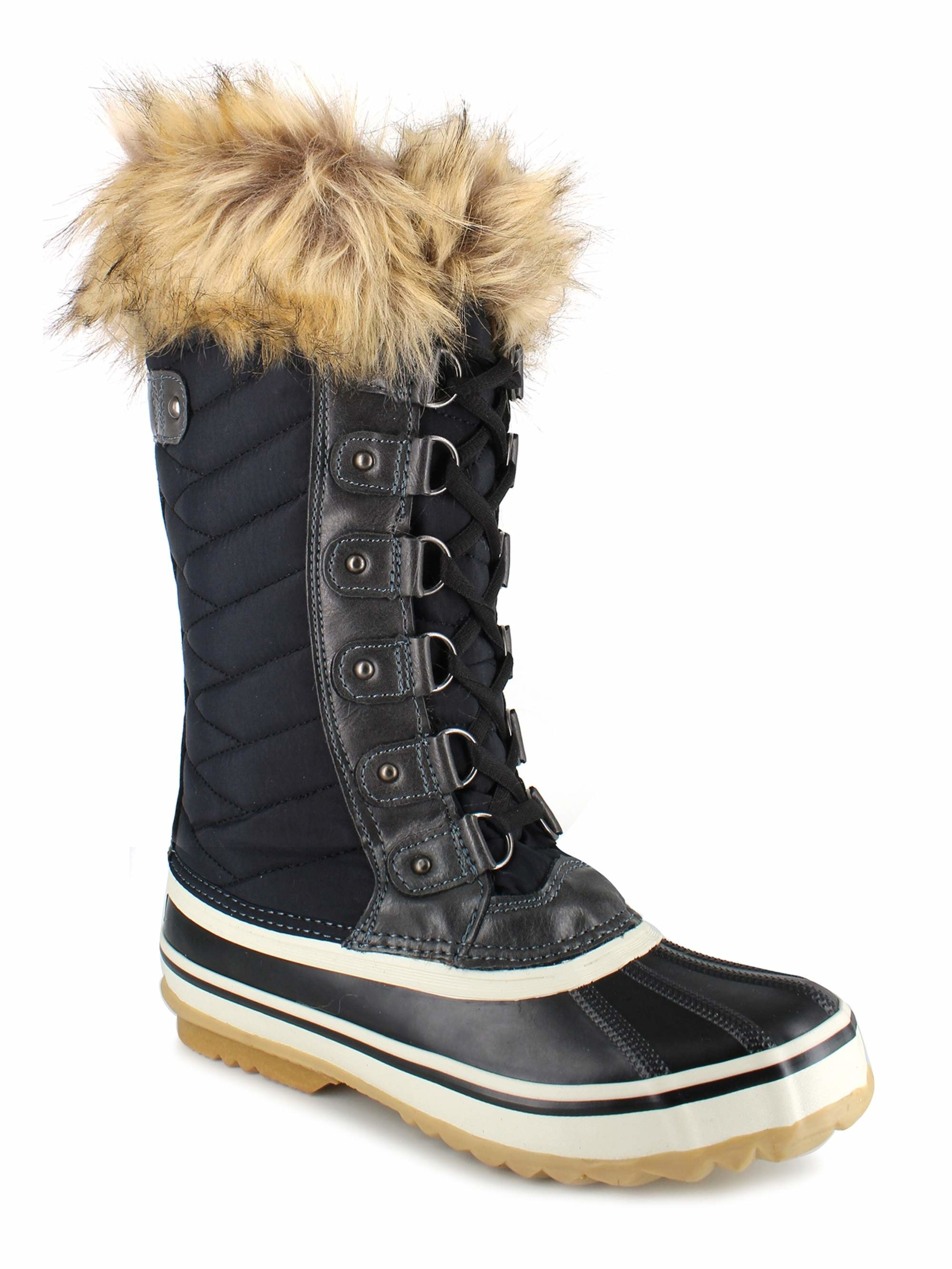 the black portland boot company snow boot