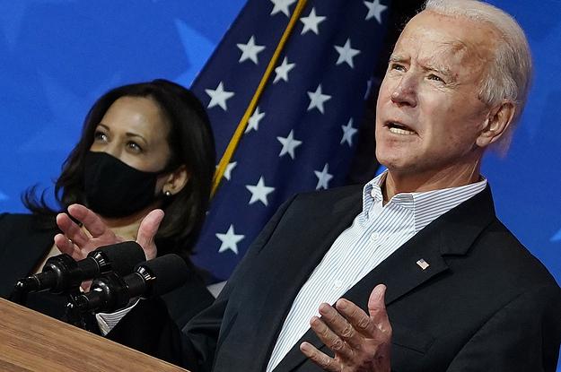 World Leaders Are Congratulating Joe Biden For Winning The Election