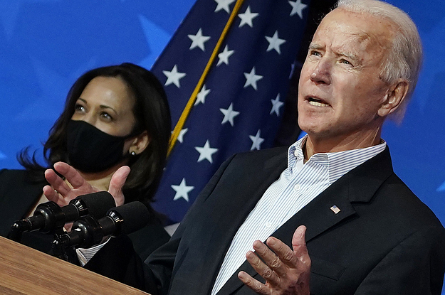 World Leaders Are Congratulating Joe Biden For Winning The Election BuzzFeed » World RSS Feed BUZZFEED » WORLD RSS FEED : PHOTO / CONTENTS  FROM  BUZZFEED.COM #NEWS #EDUCRATSWEB