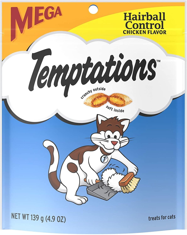 The fan-favorite cat treats