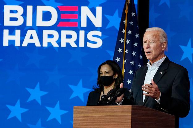 【米大統領選】バイデン氏、史上最多得票で当選確実に 激戦州を制して過半数確保 トランプ氏は敗北宣言せず