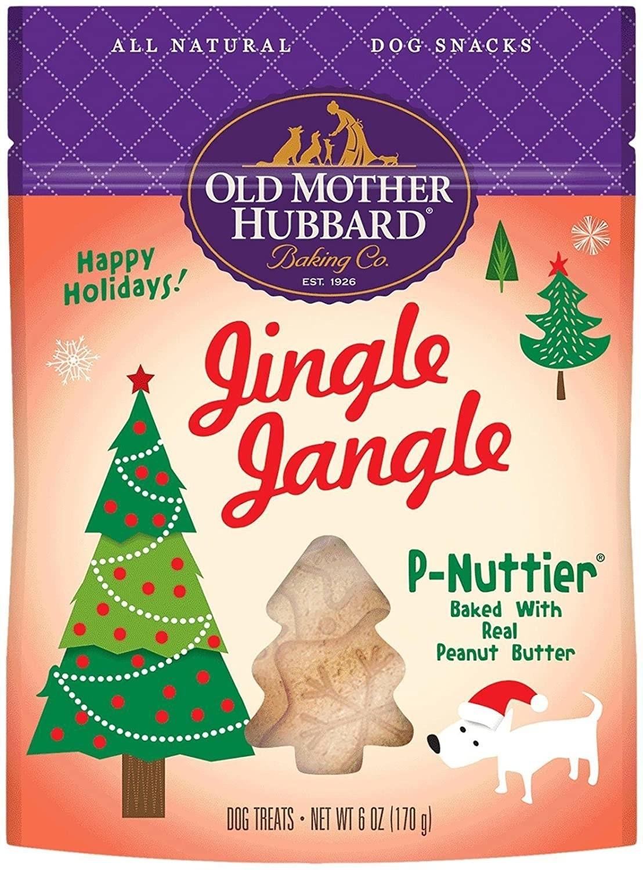 The holiday-themed treats