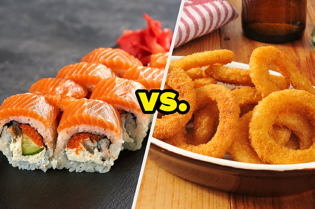 "This ""Would You Rather"" For Chewy Vs. Crunchy Foods Will Guess Your Age With 91% Accuracy"