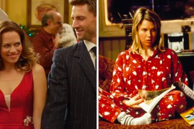 15 Holiday Romance Movies That Are The Ultimate Comfort Viewing