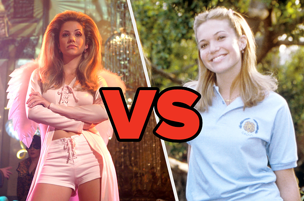 Pick Which Character Would Win In A Fight In This Ultimate Queen Bee Showdown Poll