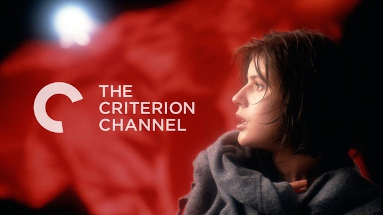 The Criterion Channel movie still