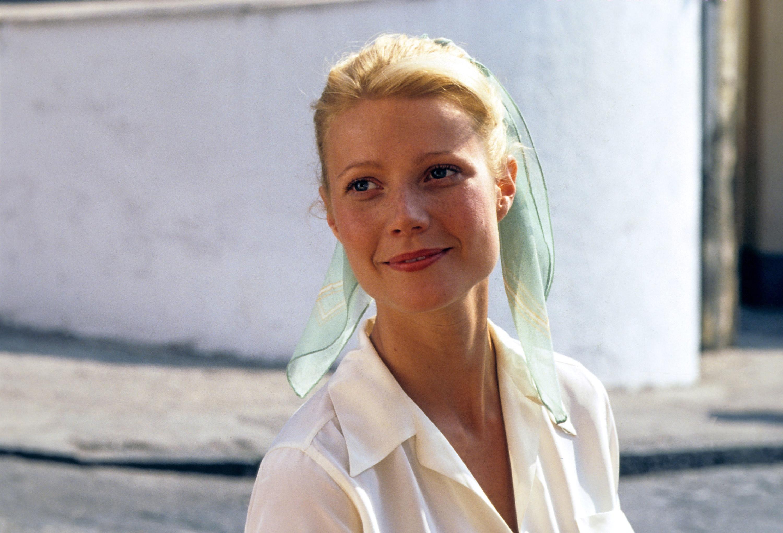 THE TALENTED MR. RIPLEY, Gwyneth Paltrow, 1999
