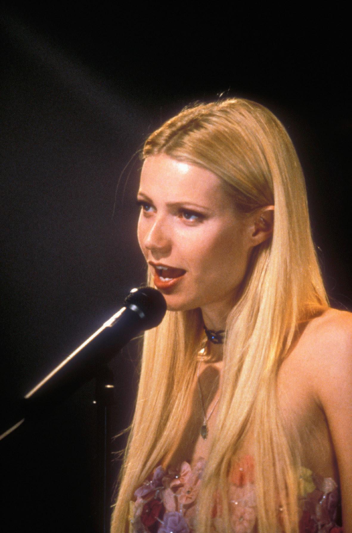 DUETS, Gwyneth Paltrow, 2000