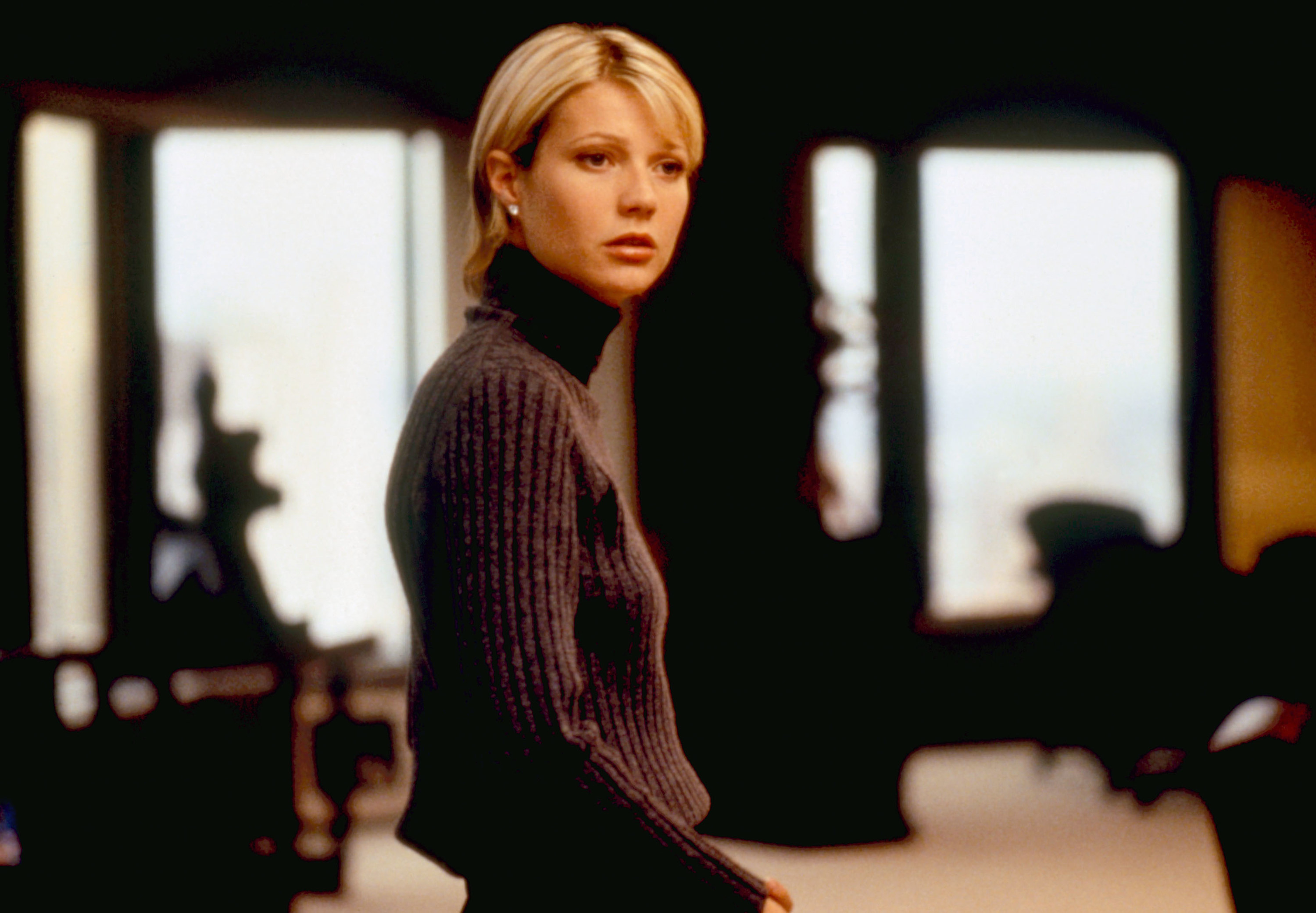 A PERFECT MURDER, Gwyneth Paltrow, 1998
