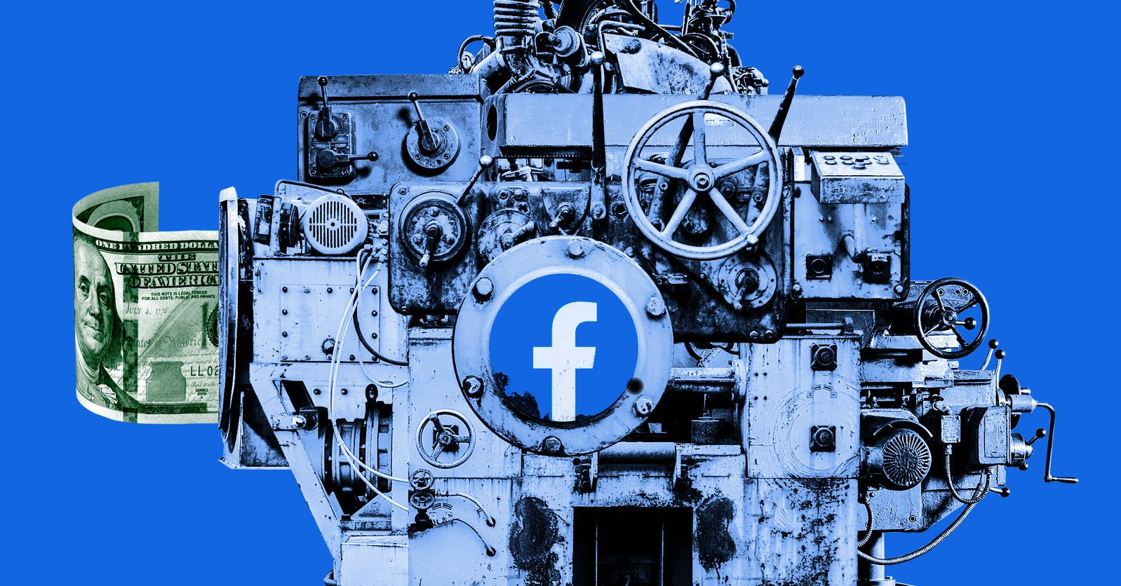 Facebook's Global Ad Machine Is The Company's $80 Billion Annual Lifeblood. Workers Say It Puts Profits Over People.