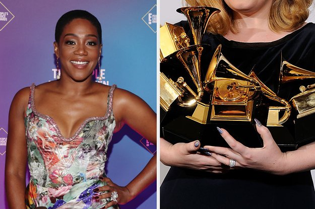 Theres More Grammys Drama After Tiffany Haddish Claimed She Was Asked To Host The Preshow For Free
