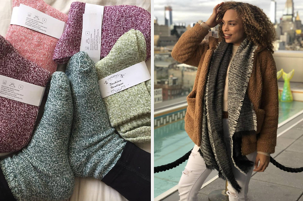 Image of article 'Just 43 Super Soft Things Anyone Who Loves A Little Luxury Should Try'