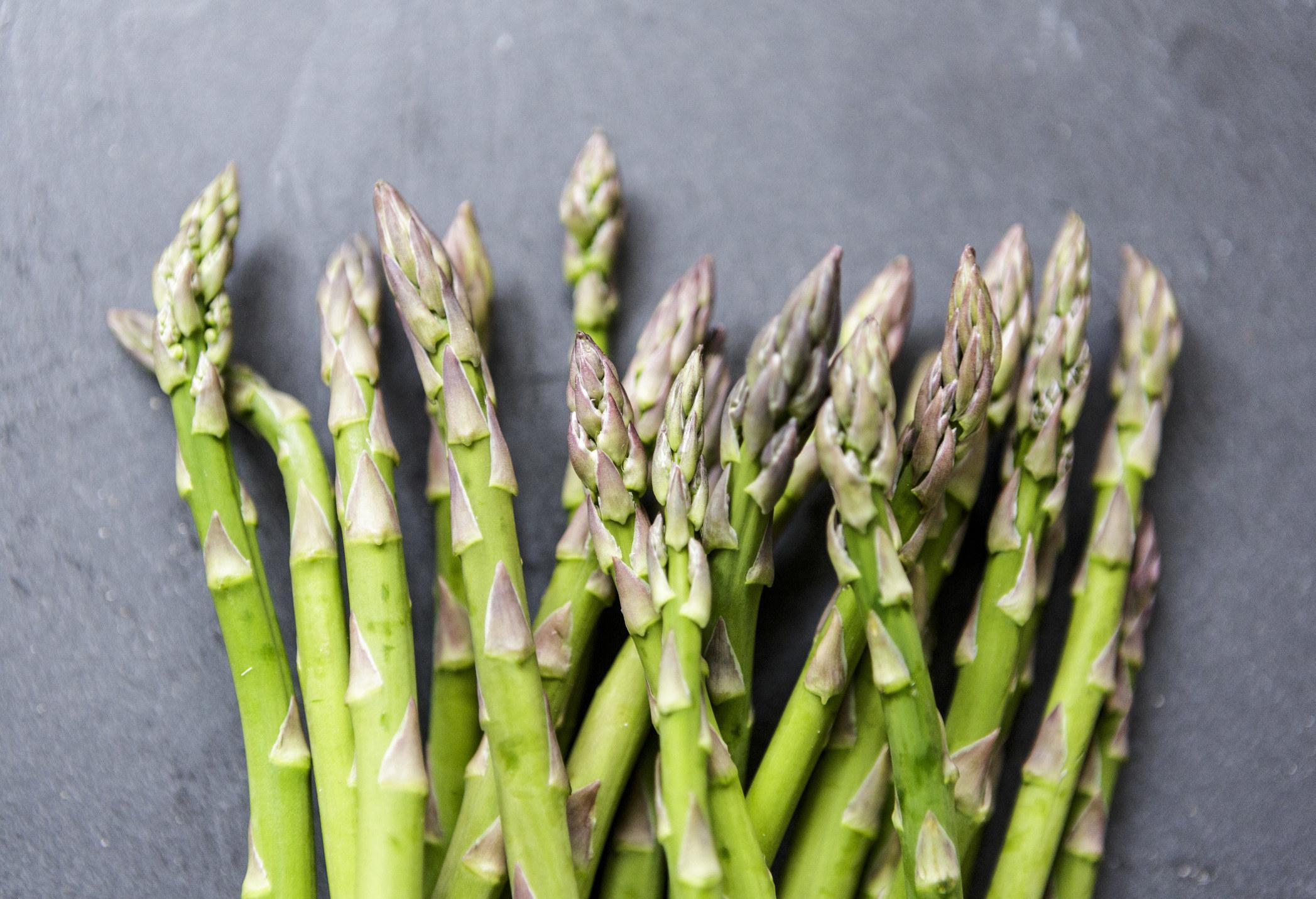 An image of asparagus.