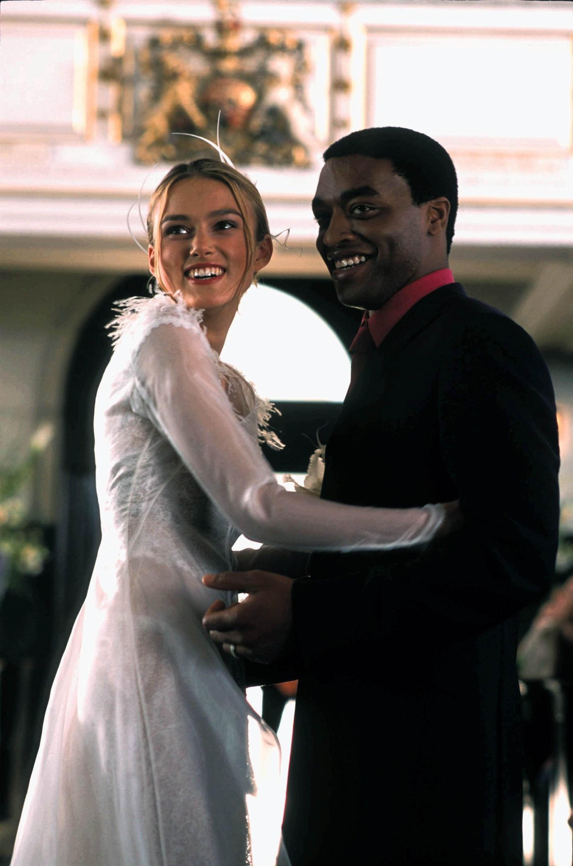 Movie Wedding Dress Ranking