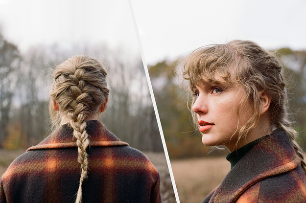 We Can Totally Guess Which Song From Taylor Swifts Evermore Is Going To Be Your Fave
