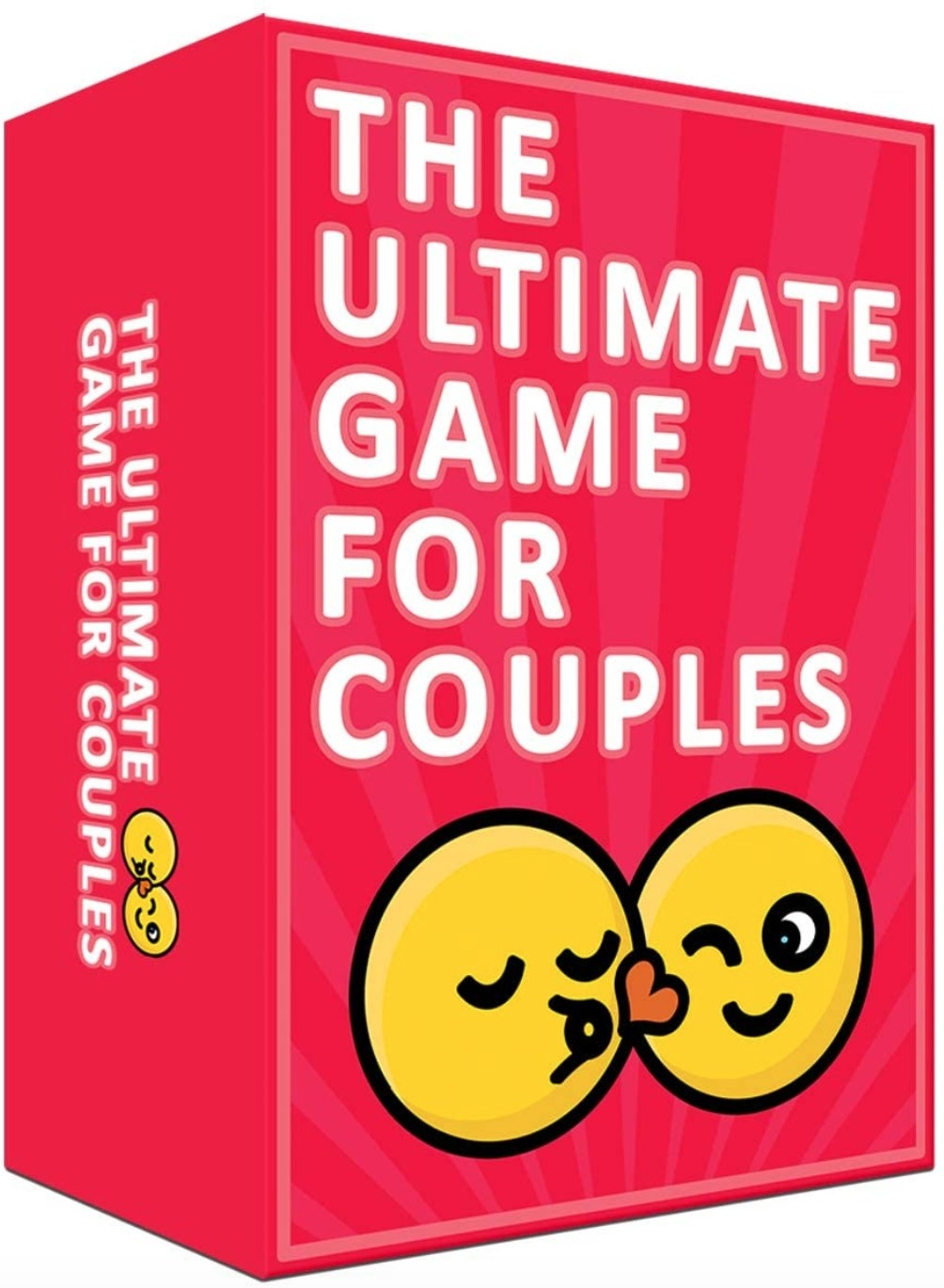 The ultimate game for couples box