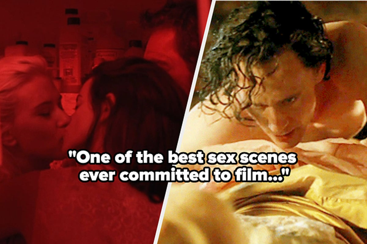 Ifc best sex scenes