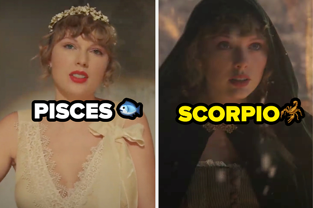 Which evermore Song Are You Based On Your Astrological Chart?
