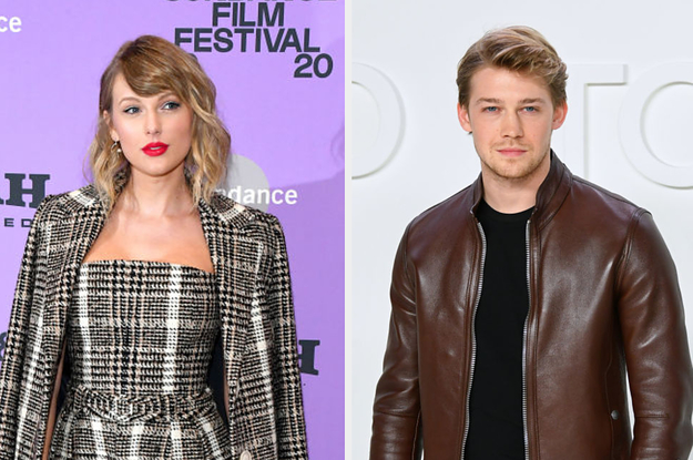Taylor Swifts Boyfriend Joe Alwyn Just Went From Muse To Musician On Evermore