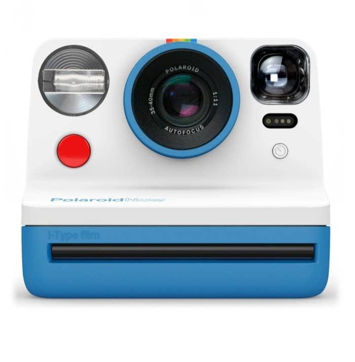 The polaroid original camera