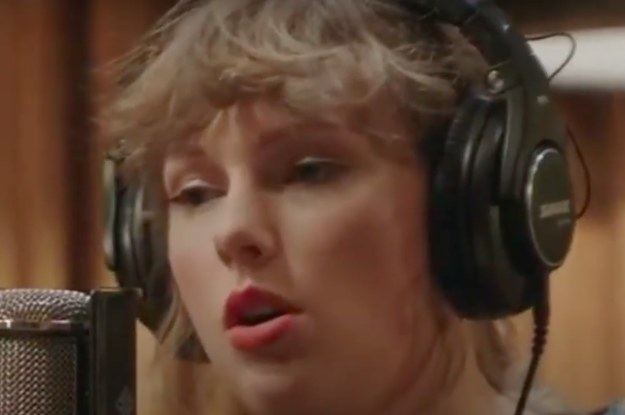 The New Taylor Swift Albums Are Just What We Needed
