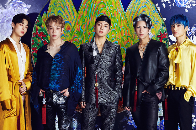 We Asked A.C.E Personal Questions And Turned Their Answers Into A Quiz — How Will You Score?