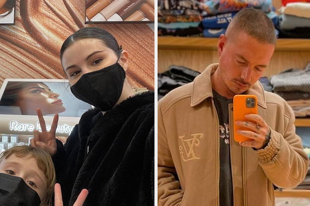 19 Latinx Celebrity Photos You May Have Missed This Week