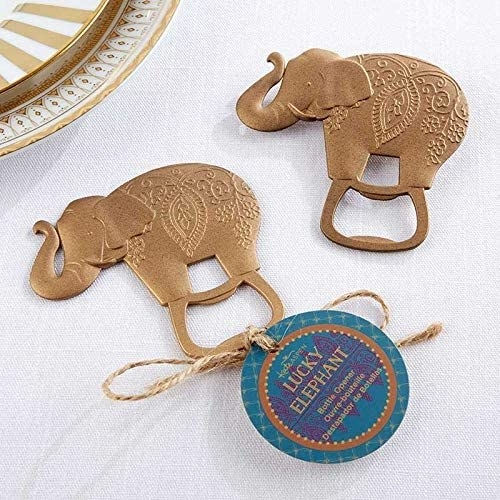 elephant shape bottle opener