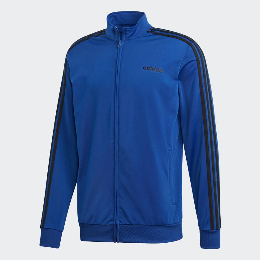 The zip-up jacket