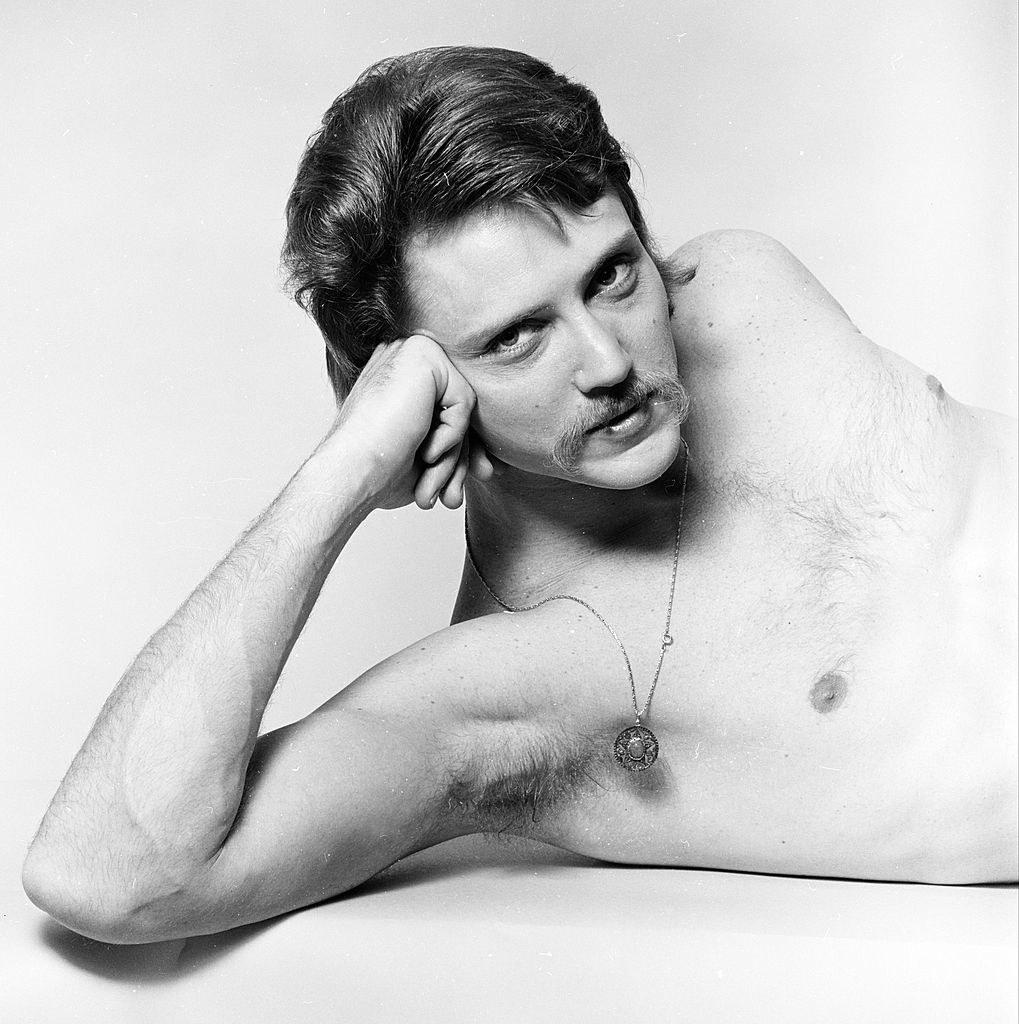 Chris Walken in 1973