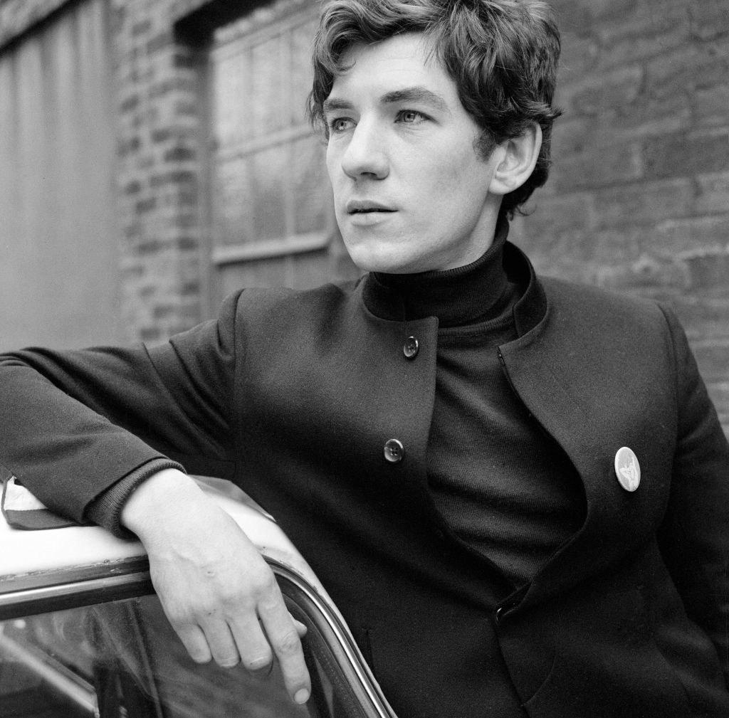 Ian in 1968