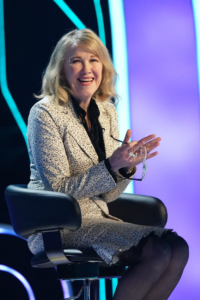 catherine o'hara on who wants to be a millionaire