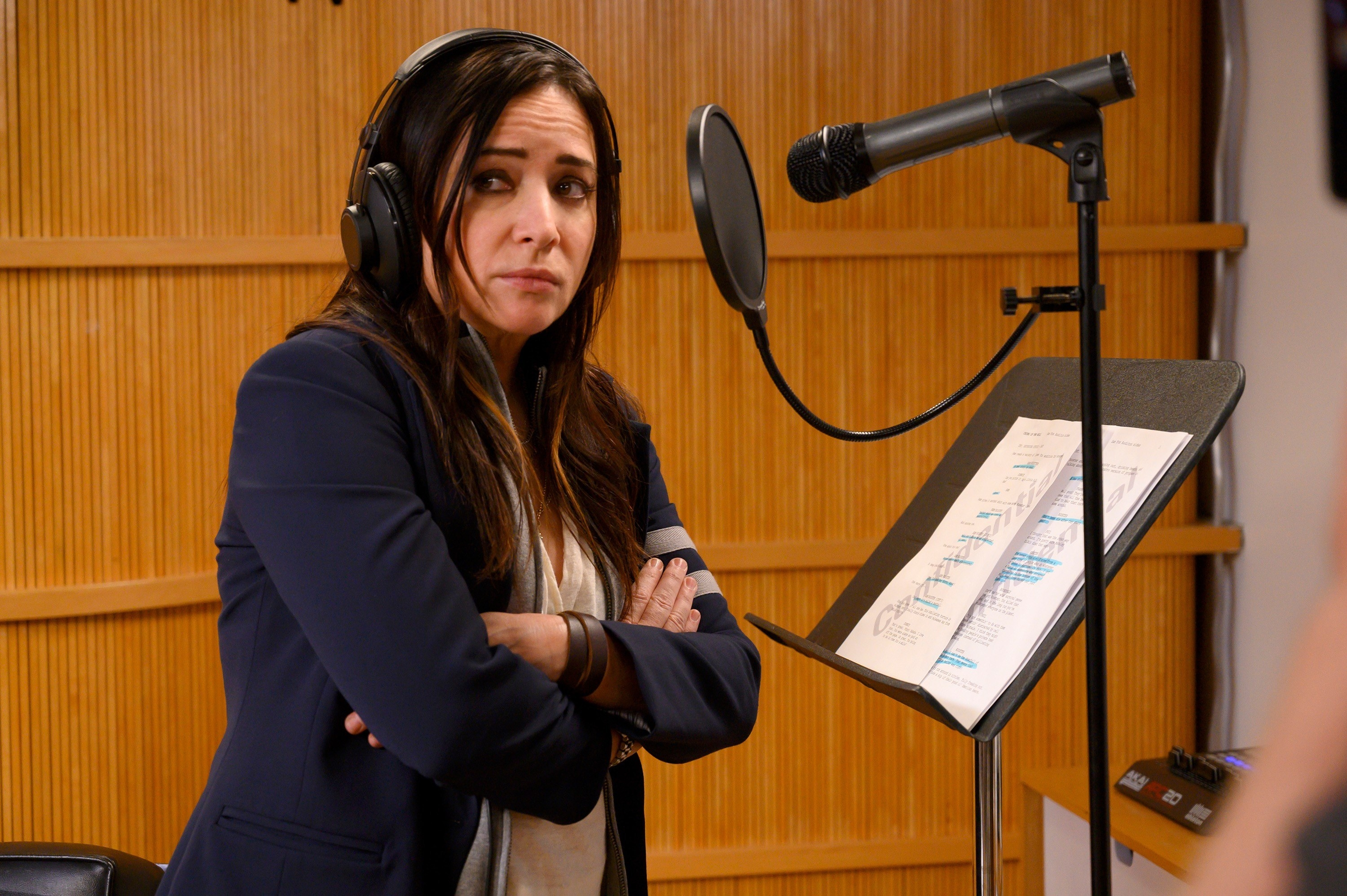 Pamela Adlon in Better Things