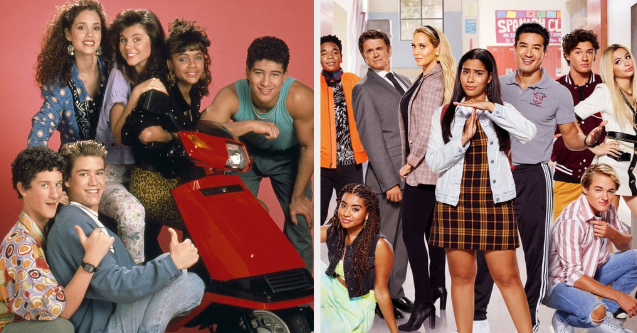 """Take Our """"Saved By The Bell"""" Quiz With The Cast To See How Your Results Compare To Theirs"""