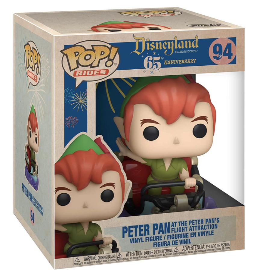 Peter Pan Funko Pop!
