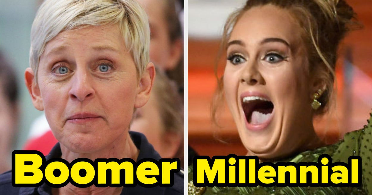 These Painfully Accurate Tweets Show The Huge Difference Between Millennial And Boomer Culture