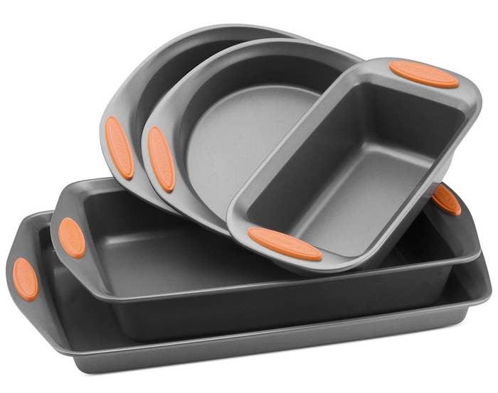 the rachael ray Oven Lovin' 5-Piece Bakeware Set
